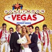 David Josefsberg, Nancy Opel and Matthew Saldivar Join Cast of Broadway-Bound HONEYMOON IN VEGAS!