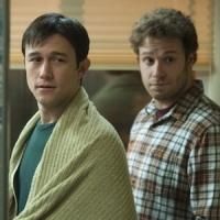Joseph Gordon-Levitt  & Seth Rogan to Team on New Christmas Comedy