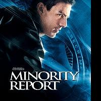 FOX Gives Green Light to MINORITY REPORT Pilot