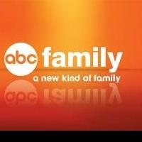 ABC Family to Present New Scripted Drama RECOVERY ROAD