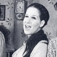 THEATRICAL THROWBACK THURSDAY: FIDDLER For Passover, With Bette Midler!