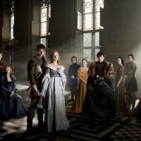 STARZ Receives a Network Record of 11 Emmy Award Nominations