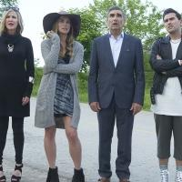 BWW My Two Cents: No Paddle Needed, SCHITT'S CREEK is the Place to Be