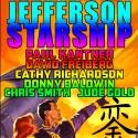 Jefferson Starship with Imperial Messenger Service to Play Live at The RRazz, 1/17-20