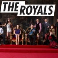 Sarah Ferguson Reveals She Was Asked to Appear on E!'s THE ROYALS