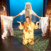 BWW Reviews: CATCO is Kids' RUDE MECHANICALS is Full of Late Summer Laughs