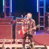 TOADIES Bring Dia De Los TOADIES Festival Home to Fort Worth Tonight