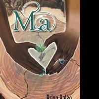 Brian Balke Releases New Book, MA