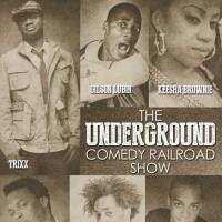 Third Annual Underground Comedy Railroad Tour Set for 2/7-28