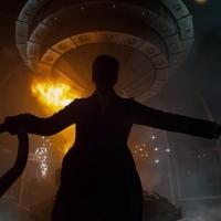 VIDEO: New Teaser Trailer for DOCTOR WHO Features Peter Capaldi!