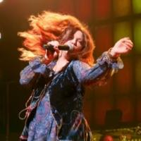 A NIGHT WITH JANIS JOPLIN's Mary Bridget Davies Set for ABC's WORLD NEWS NOW Late Tonight, 12/18