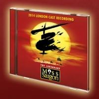Jon Jon Briones & Alistair Brammer Talk MISS SAIGON At 2014 Royal Variety Performance