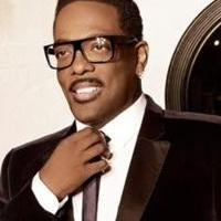 Charlie Wilson to Bring 'Forever Charlie Tour' with Special Guests KEM and Joe to Joe Louis Arena, 3/1