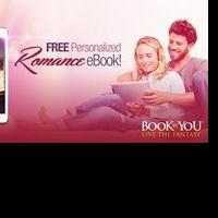 Book By You Offers Complimentary Personalized ebook of ROMEO & JULIET