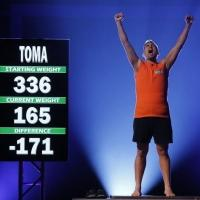 NBC Crowns THE BIGGEST LOSER on Live Finale