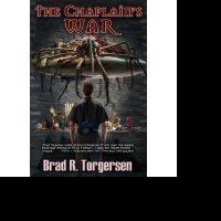 Award-winning Author Brad Torgersen Releases New Book