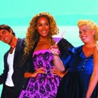 Leona Lewis In WALKING ON SUNSHINE DVD & Blu-ray Now Available For Pre-Order, Out 10/20