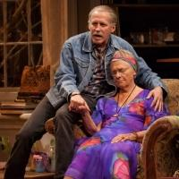 BWW Reviews: Arena Stage's Hysterical and Poignant THE VELOCITY OF AUTUMN