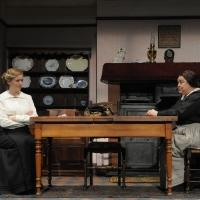 BWW Reviews: THE DAUGHTER-IN-LAW, Crucible, Sheffield, March 4 2013
