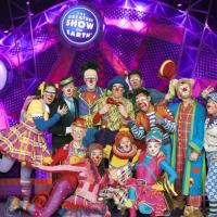 We're Looking for the Next Circus Legends! No 'Shortage of Clowns' in NY Metro Area as Ringling Bros. and Barnum & Bailey Host Clown College Auditions at Prudential Ce