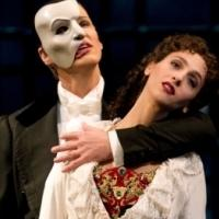 Hugh Panaro Rejoins THE PHANTOM OF THE OPERA Today; Mary Michael Patterson Takes Over as 'Christine'