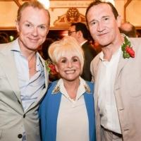 Photo Flash: FINGS AIN'T WOT THEY USED T'BE Celebrates Opening Night at Stratford East