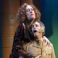 Photo Flash: First Look at Classic Stage Company's A MAN'S A MAN