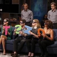 Photo Flash: First Look - Mel B, Padma Lakshmi & More Visit NBC's HOLLYWOOD GAME NIGHT