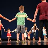 Repertory Dance Theatre Sets Family-Friendly Programming for 2014-15