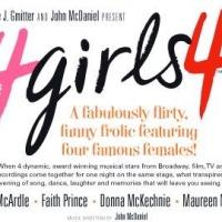 BWW Interviews: Girl-Talk With Andrea McArdle