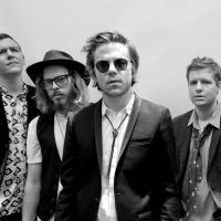 Cage The Elephant Releases First Single 'Come A Little Closer' Today