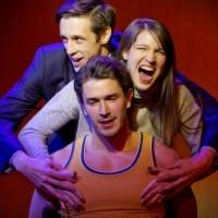 Photo Flash: First Look at Off-Broadway's 'SEX TIPS', Now Playing