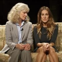 THE COMMONS OF PENSACOLA'S Sarah Jessica Parker Set for WATCH WHAT HAPPENS LIVE Tonight