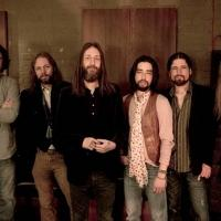 The Black Crowes Announce Final 2013 Tour Dates