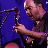 VIDEO: Dave Matthews Band Announces Summer Tour Dates!