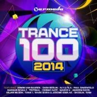 TRANCE 100 - 2014 Released Today