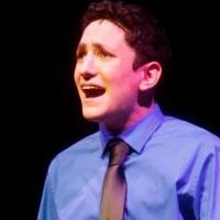 Jonah Rawitz of Buffalo Grove Wins 2014 National High School Musical Theater Awards
