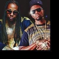 South Carolina Radio Stations Debut Six9's Hit Song 'Black'