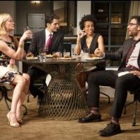 Pulitzer Prize-Winning Play DISGRACED Opens Tonight on Broadway