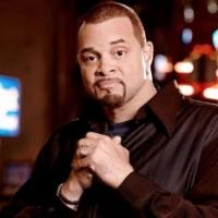 Sinbad Coming to Holland Performing Arts Center, 2/6