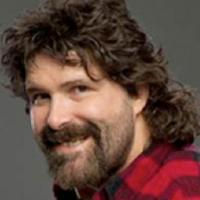 Mick Foley Coming to Comedy Works Larimer Square, 8/31