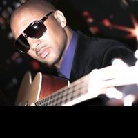 Michael Jackson Bassist ALEX AL is Signature Breedlove Artist