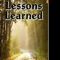 LESSONS LEARNED Awarded a Readers' Choice Award from The People's Book Awards