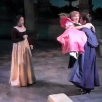 STAGE TUBE: First Look at Highlights of Orlando Shakespeare's SENSE AND SENSIBILITY