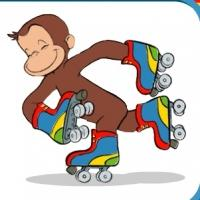 PBS to Air Special CURIOUS GEORGE Valentine's Day Episode, 2/9