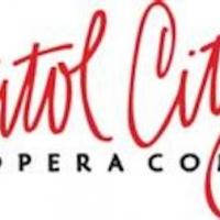 Tickets Now On Sale for Capitol City Opera's THE MERRY WIDOW