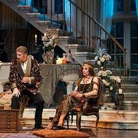 BWW Reviews: Stratford Festival's HAY FEVER