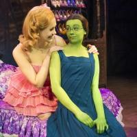 West End's WICKED Extends Through April 2016