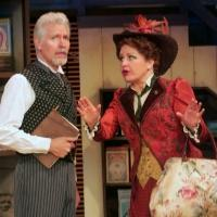 BWW Interview: 'Wow, Wow, Wow, Fellas' Klea Blackhurst is Goodspeed's Dolly!