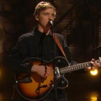 VIDEO: George Ezra Performs Track from New Album on CONAN